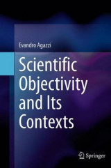 Omslag - Scientific Objectivity and its Contexts