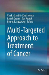 Omslag - Multi-Targeted Approach to Treatment of Cancer