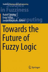 Omslag - Towards the Future of Fuzzy Logic