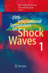 Omslag - 29th International Symposium on Shock Waves 1: Volume 1