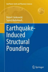 Omslag - Earthquake-Induced Structural Pounding