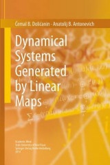 Omslag - Dynamical Systems Generated by Linear Maps