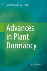 Omslag - Advances in Plant Dormancy