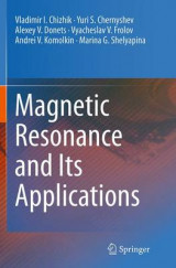 Omslag - Magnetic Resonance and its Applications