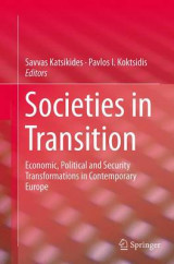 Omslag - Societies in Transition