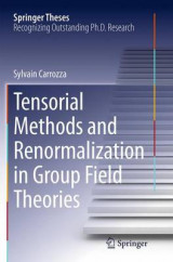 Omslag - Tensorial Methods and Renormalization in Group Field Theories