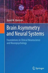 Omslag - Brain Asymmetry and Neural Systems
