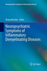 Omslag - Neuropsychiatric Symptoms of Inflammatory Demyelinating Diseases