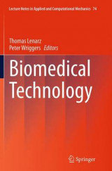 Omslag - Biomedical Technology