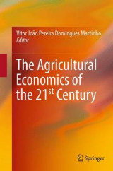 Omslag - The Agricultural Economics of the 21st Century