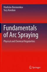 Omslag - Fundamentals of ARC Spraying