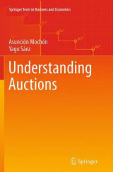 Omslag - Understanding Auctions