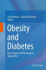 Omslag - Obesity and Diabetes