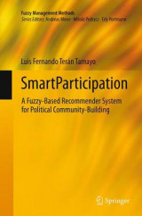 Omslag - Smartparticipation