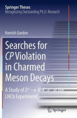 Omslag - Searches for CP Violation in Charmed Meson Decays