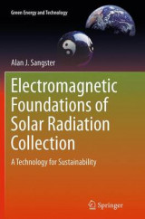 Omslag - Electromagnetic Foundations of Solar Radiation Collection