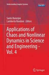 Omslag - Applications of Chaos and Nonlinear Dynamics in Science and Engineering