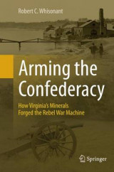 Omslag - Arming the Confederacy