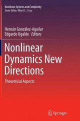 Omslag - Nonlinear Dynamics New Directions