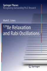 Omslag - 129 Xe Relaxation and Rabi Oscillations