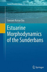 Omslag - Estuarine Morphodynamics of the Sunderbans