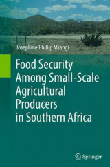 Omslag - Food Security Among Small-Scale Agricultural Producers in Southern Africa