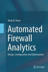 Omslag - Automated Firewall Analytics