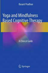 Omslag - Yoga and Mindfulness Based Cognitive Therapy