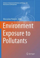 Omslag - Environment Exposure to Pollutants