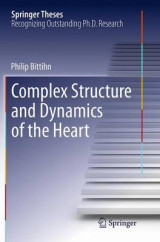 Omslag - Complex Structure and Dynamics of the Heart