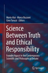 Omslag - Science Between Truth and Ethical Responsibility