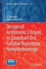 Omslag - Design of Arithmetic Circuits in Quantum Dot Cellular Automata Nanotechnology