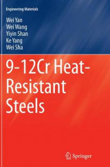 Omslag - 9-12cr Heat-Resistant Steels