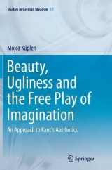 Omslag - Beauty, Ugliness and the Free Play of Imagination