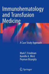 Omslag - Immunohematology and Transfusion Medicine