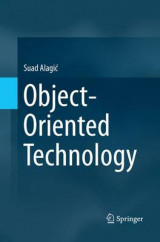 Omslag - Object-Oriented Technology