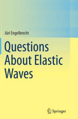 Omslag - Questions About Elastic Waves