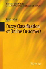 Omslag - Fuzzy Classification of Online Customers