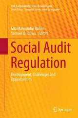 Omslag - Social Audit Regulation