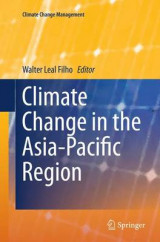 Omslag - Climate Change in the Asia-Pacific Region