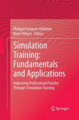 Omslag - Simulation Training