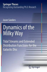 Omslag - Dynamics of the Milky Way