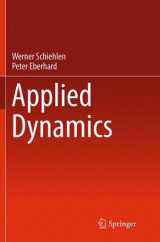 Omslag - Applied Dynamics