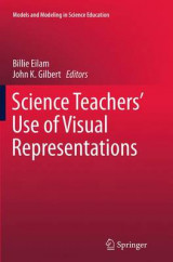 Omslag - Science Teachers' Use of Visual Representations