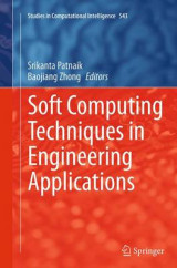 Omslag - Soft Computing Techniques in Engineering Applications