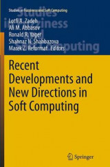Omslag - Recent Developments and New Directions in Soft Computing