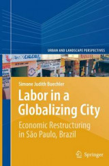 Omslag - Labor in a Globalizing City