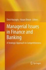 Omslag - Managerial Issues in Finance and Banking
