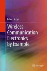 Omslag - Wireless Communication Electronics by Example