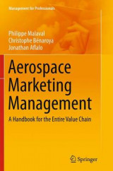 Omslag - Aerospace Marketing Management